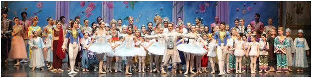 GREAT RUSSIAN NUTCRACKER CHILDREN