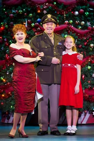 the plot of white christmas the musical is the same as the movies plot it begins on christmas eve in the year 1944 during world war ii with two - Who Wrote The Song White Christmas